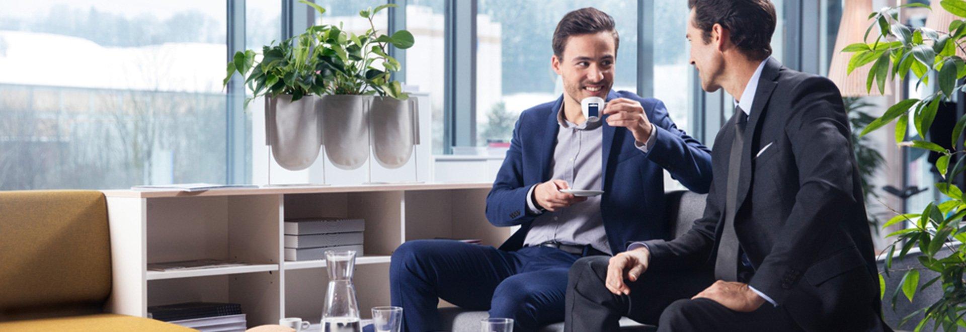 מכונות קפה מומלצות ופתרונות קפה לעסק ולבית 2