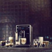 מכונת קפה PicoBaristo 4