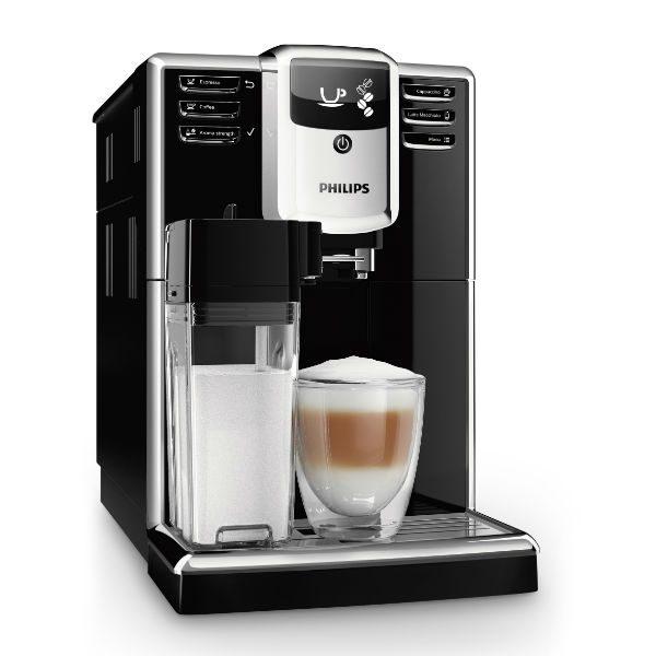 מכונת קפה Philips EP5360 2