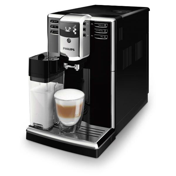 מכונת קפה Philips EP5360 - מבט צד 1