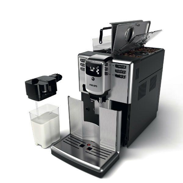 מכונת קפה Philips EP5360 - מבט על 3