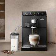 מכונת קפה Philips 3000 HD8829 EasyCap 8