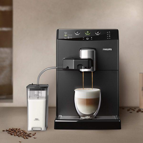 מכונת קפה Philips 3000 HD8829 EasyCap 4