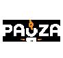 לוגו פאוזה | PAUZA תחתון
