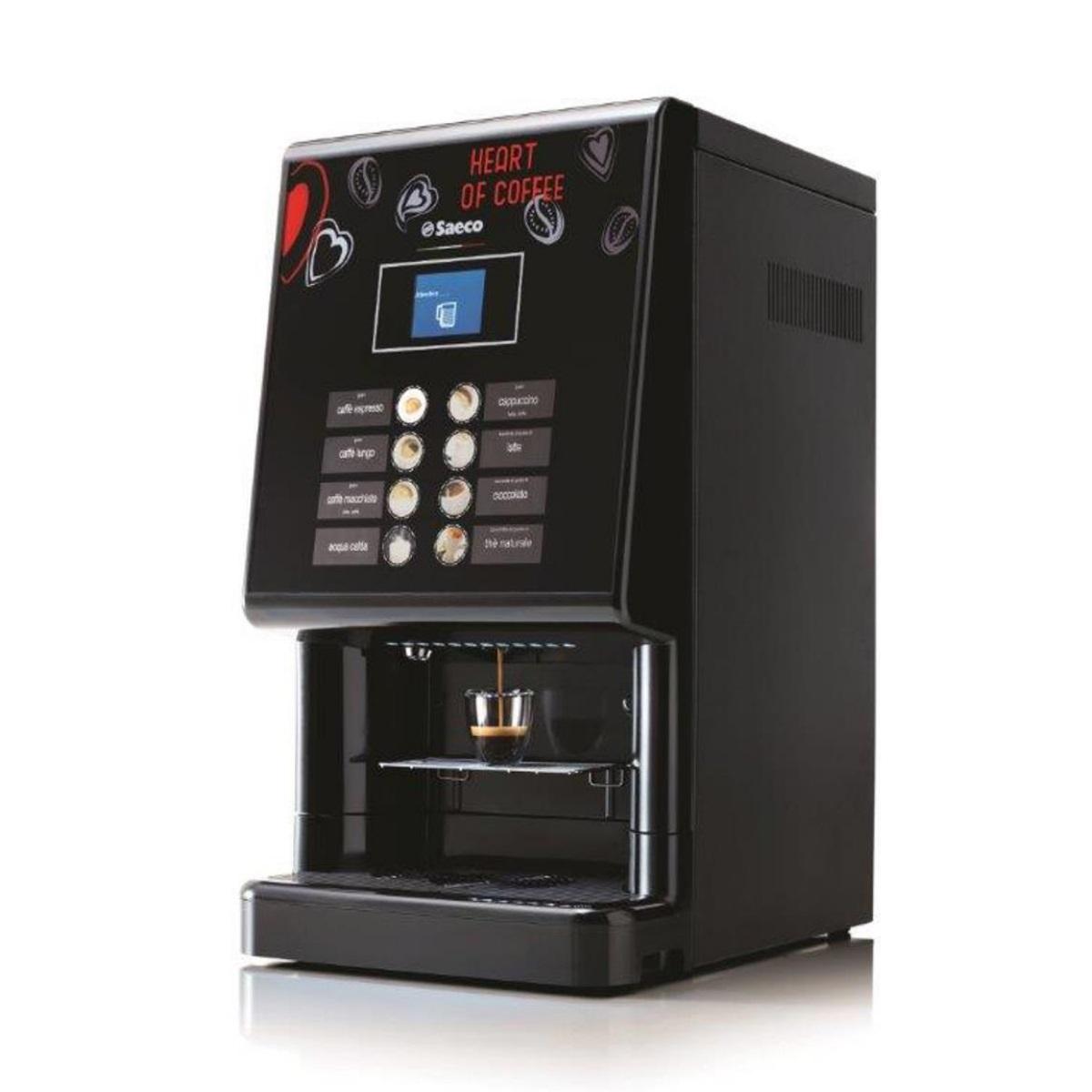 מסודר פתרונות קפה לעסקים - פאוזה LG-14
