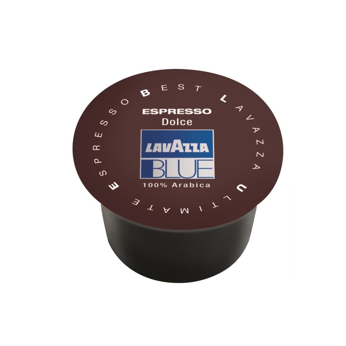 קפסולות קפה DOLCE