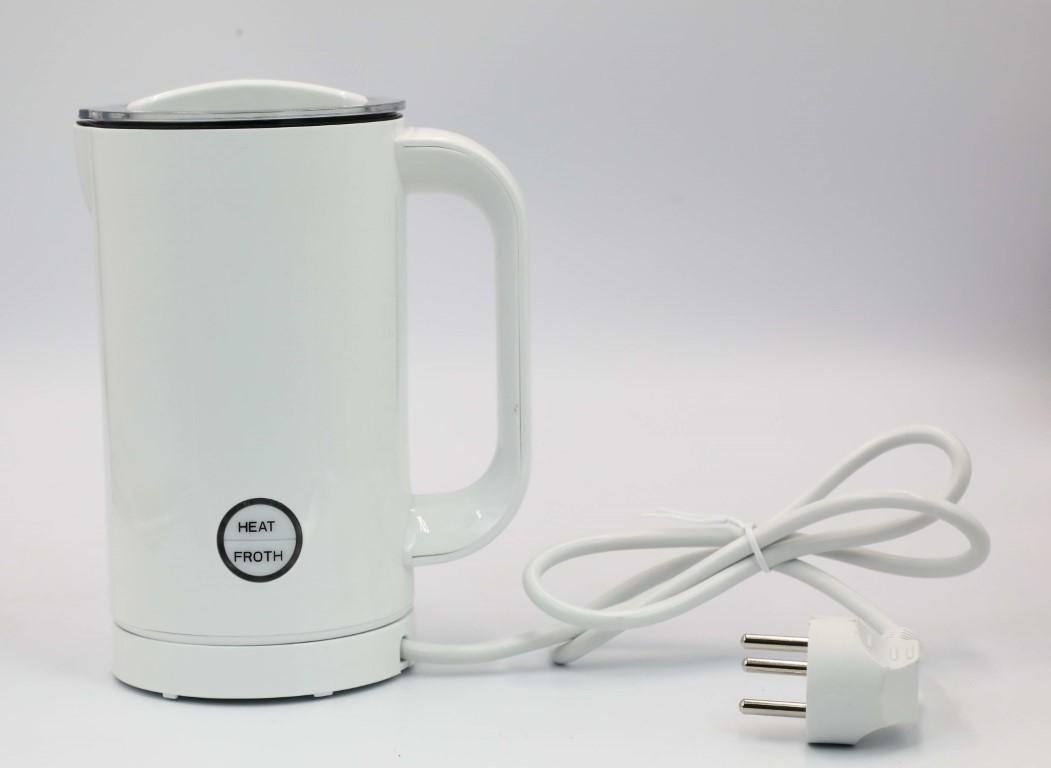 מקציף חלב חשמלי – Vulcano