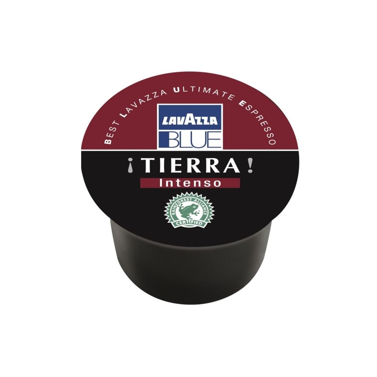 קפסולות קפה TIERRA