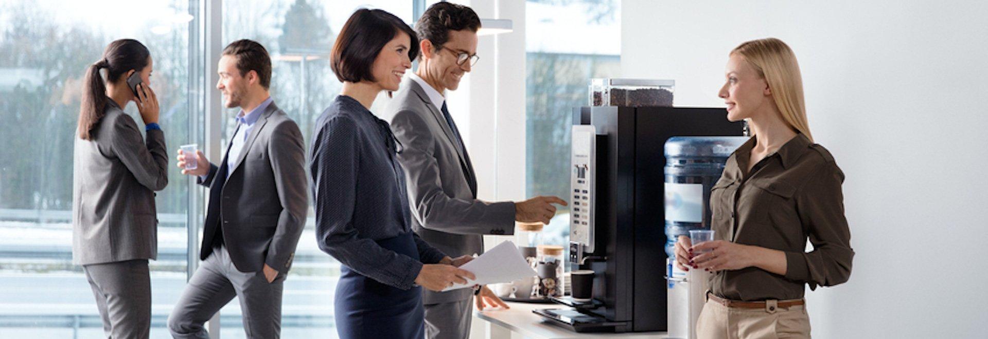 מכונות קפה מומלצות ופתרונות קפה לעסק ולבית 1