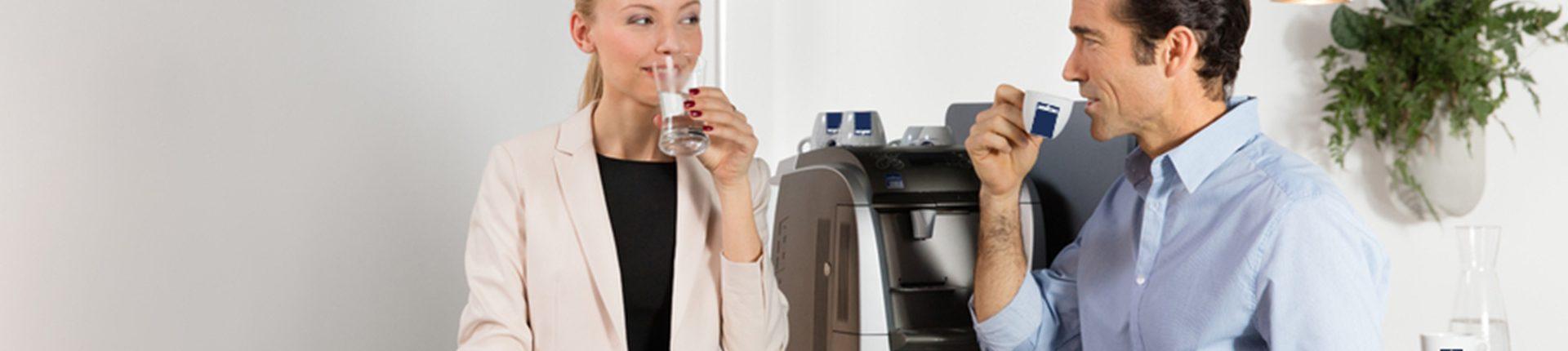 פתרונות קפה לעסקים