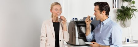 קפה לעסק
