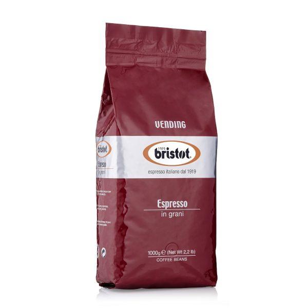 מארז פולי קפה Bristot Vending