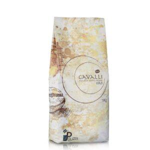 פולי קפה לעסק CAVALLI ORO