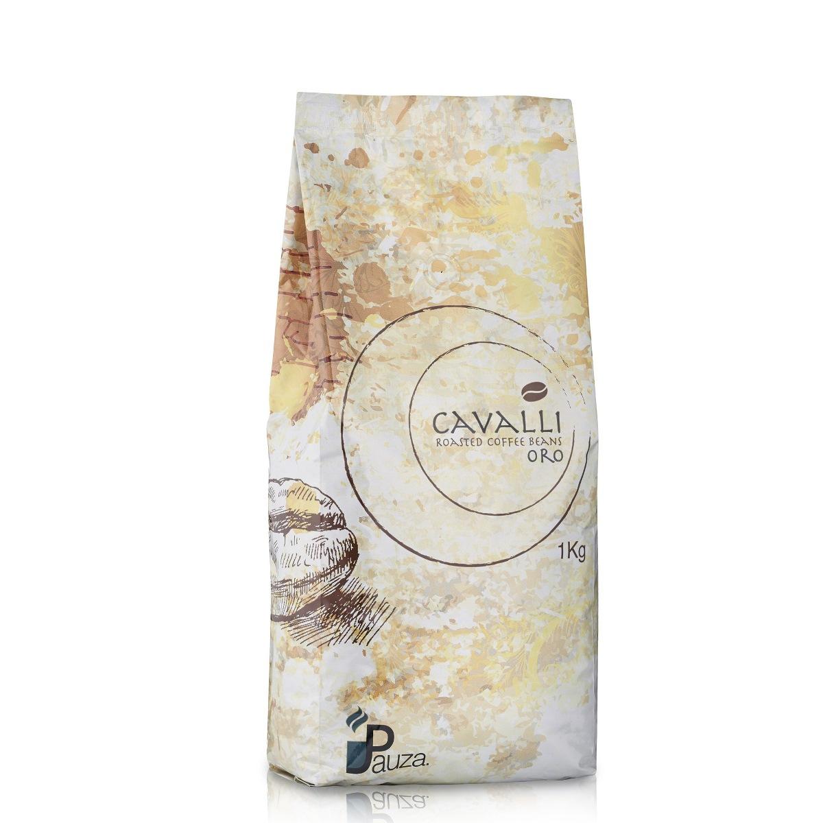 פולי קפה CAVALLI ORO