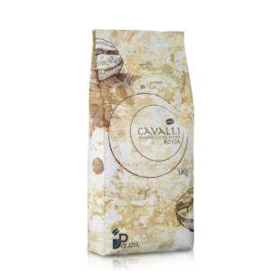פולי קפה לעסק CAVALLI ROSSA
