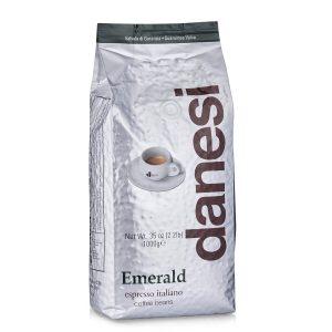 מארז פולי קפה דאנסי אמרלד 70% קפה ערביקה