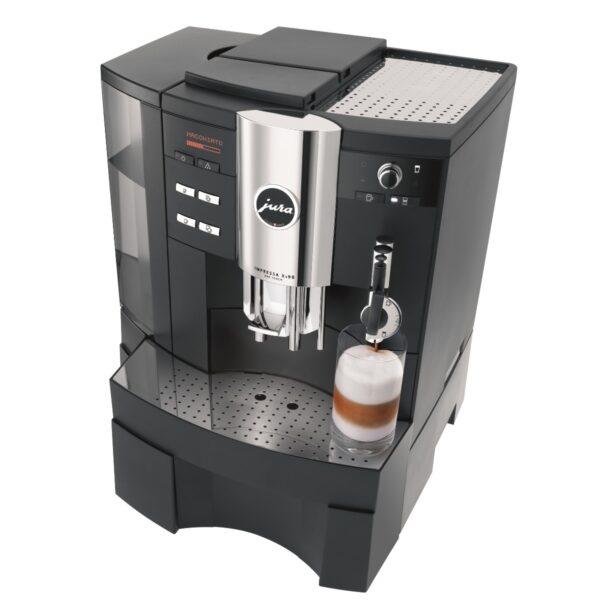 מדהים מכונת קפה JURA XS9 - פאוזה XK-72