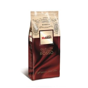 פולי קפה MOLINARI ROSSO
