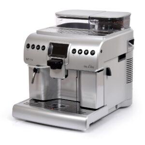 מכונת קפה AULIKA FOCUS