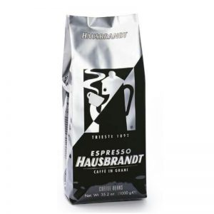 מארז פולי קפה ערביקה (70%) רובוסטה (30%) HAUSBRANDT TRIESTE