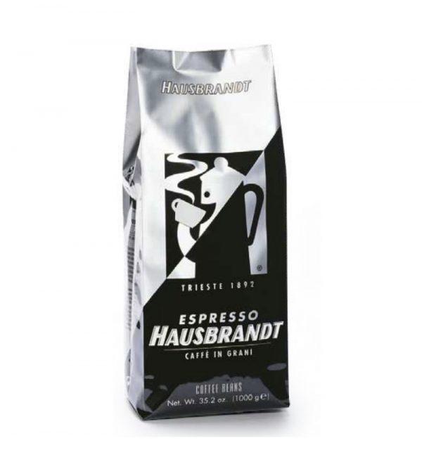 פולי קפה ערביקה (70%) רובוסטה (30%) HAUSBRANDT TRIESTE