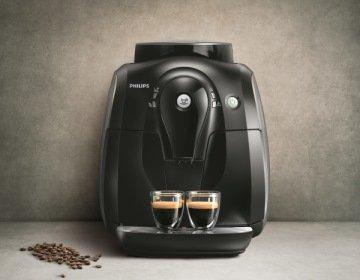 מודרני מכונות קפה ביתיות מומלצות - פאוזה RD-67