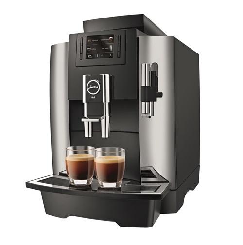 מכונת קפה JURA WE8