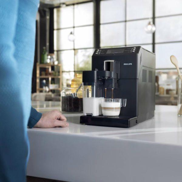 מכונת קפה EP3550 2