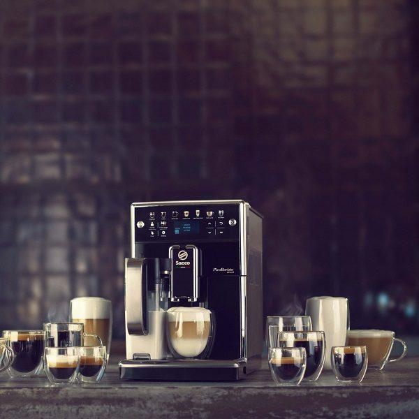 מכונת קפה PicoBaristo 2